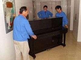 搬家如何搬运钢琴进电梯,楼梯搬运钢琴有没有专业的工具